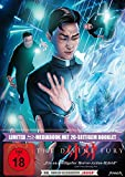 The Divine Fury LTD. - Mediabook - Limited Special Edition (+ DVD) [Blu-ray]