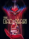 The Bad Man - Limited Uncut Collector's Edition im Mediabook  (Cover A)   (+ Soundtrack-CD + Bonus-DVD + DVD) [Blu-ray]
