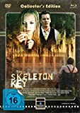 The Skeleton Key LTD. - LTD. Mediabook (Haus) [Blu-ray]