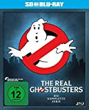 The Real Ghostbusters - Die komplette Serie (SD on Blu-ray)