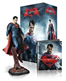 Batman v Superman: Dawn of Justice Ultimate Collector's Edition (inkl. Superman Figur und Digibook) (exklusiv bei Amazon.de) [3D Blu-ray] [Limited Edition]