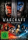 Warcraft: The Beginning (DVD)