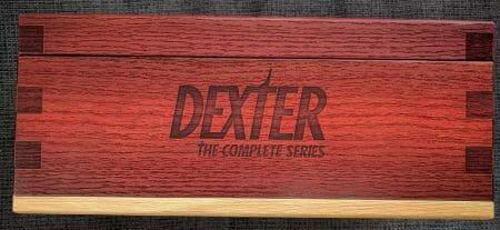 Dexter - Die komplette Serie in Bloodslide Box