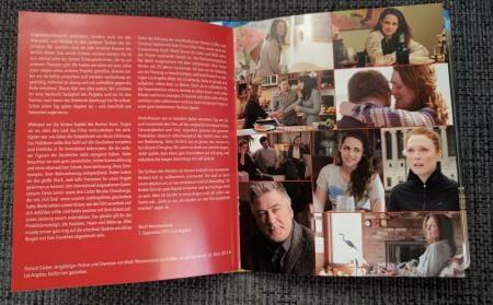 still alice mediabook booklet