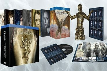Game of Thrones Ultimate Collectors Edition