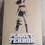 planet terror digipack