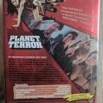 planet terror tin box rückseite