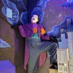 joker wax musuem dublin