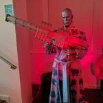 mr freeze wax museum dublin