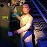 wax museum dublin star wars