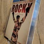 Rocky complete saga seitlich