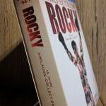 rocky complete saga spine