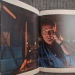 Drive booklet mediabook