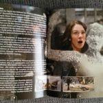 Wolverine Mediabook Booklet