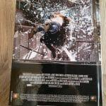 Wolverine Mediabook Rückseite