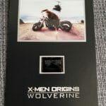 X-Men Origins Wolverine Filmcell