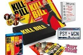 Kill Bill Volume 1 und 2 - Black Mamba Edition - Ultimate Fan Collection