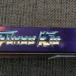 Turbo Kid Fullslip Spine