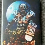 Turbo Kid Scanavo Full Sleeve Case Rückseite