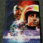 Turbo Kid Steelarchive Booklet