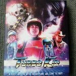 Turbo Kid Steelarchive Fullslip