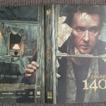 Zimmer 1408 Birnenblatt Mediabook