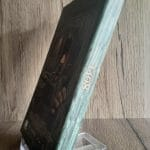Zimmer 1408 Birnenblatt Mediabook Spine
