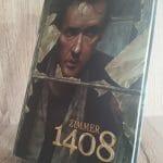 Zimmer 1408 Birnenblatt Mediabook schräg