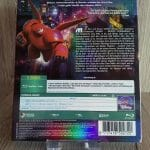 Baxmax Disney Classics Schuber Rückseite