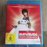 Baymax - Riesiges Robowabohu Amaray