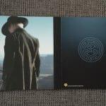 Westworld Staffel 1 Digipack ausgepackt