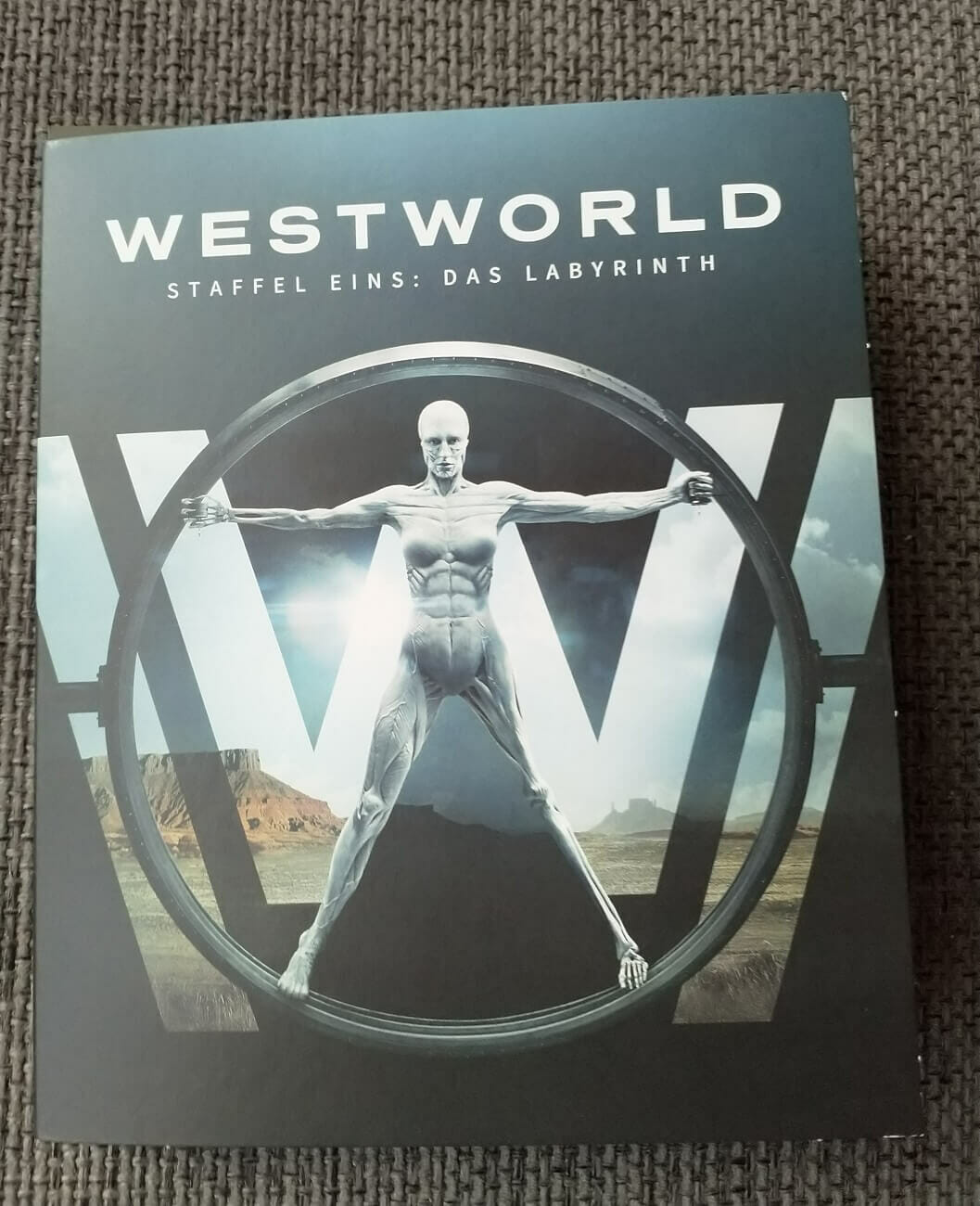Westworld Staffel 1