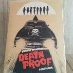 Death Proof - Todsicher Digipack Vordersiete