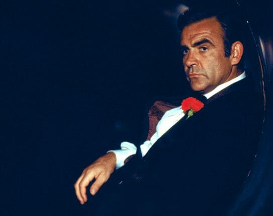 James Bond 007 – Diamantenfieber Szenebild