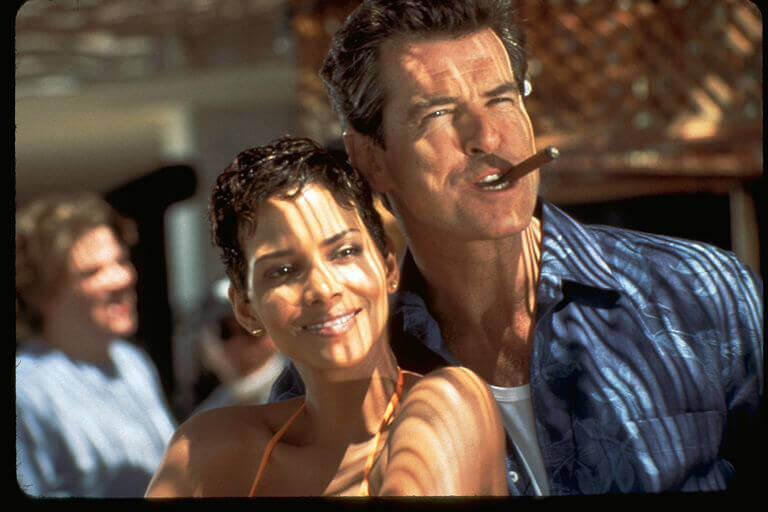 James Bond Stirb An Einem Anderen Tag Schauspieler
