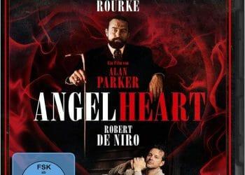 Angel Heart 4K Edition