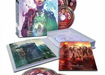 Doctor Who - The Collection - Season 26