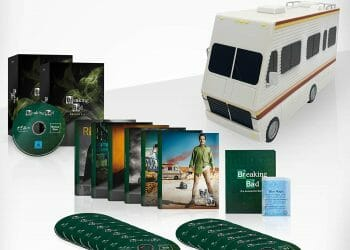 Breaking Bad Ultimate Collector´s Fan Edition