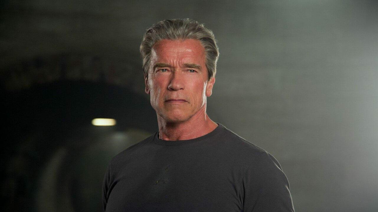 Terminator Filmreihe