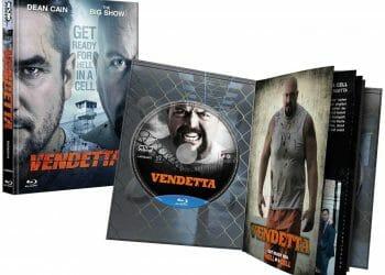 Vendetta Mediabook