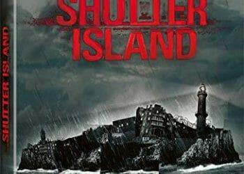 shutter island mediabook