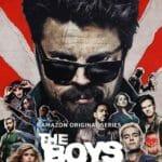 The Boys Staffel 2 Key Art Butcher 2