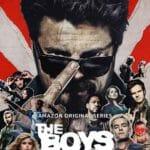 The Boys Staffel 2 Key Art Butcher 1