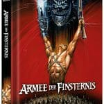 Armee der Finsternis - Limited Collectors Edition Cover C